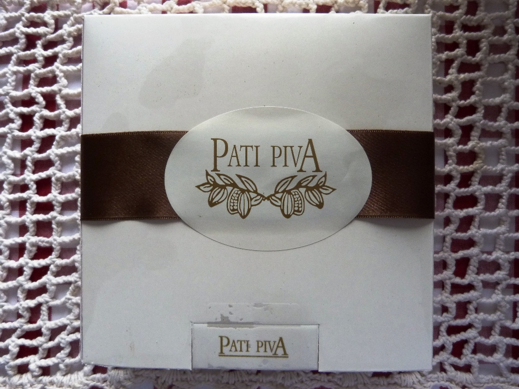 Páscoa com Pati Piva