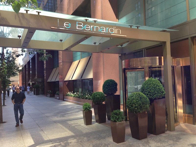 Le Bernardin NY